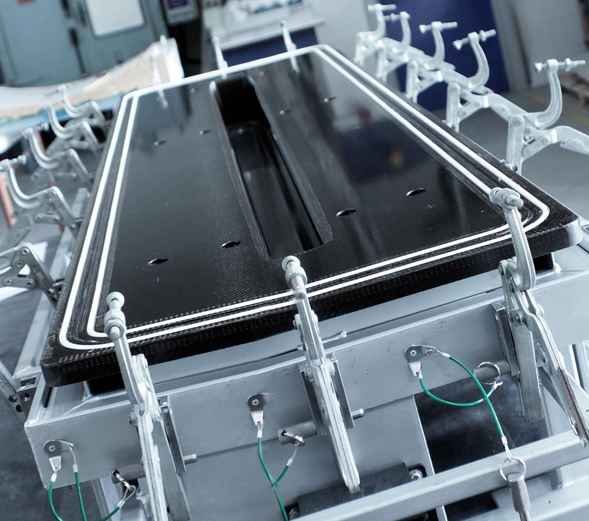 aerospace-tooling